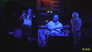 Bunna, Zibba, Raphael - Redemption Song - Live @ MALE Club, Parma 8/9