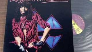 Rick James - New York Town