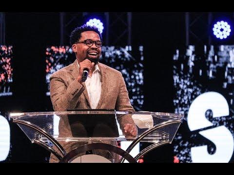 Pastor John Hannah | CRC DreamWeek Explosion 2017 | Session 5 | 5 October 2017
