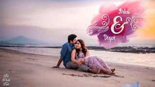 Arka & Digvi Wedding Trailer