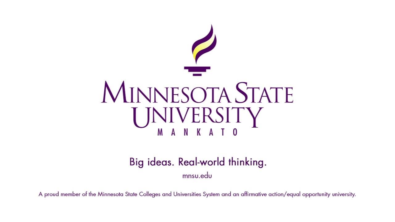 Minnesota state mankato - Minnesota State University Mankato Big Ideas Real World Thinking Youtube