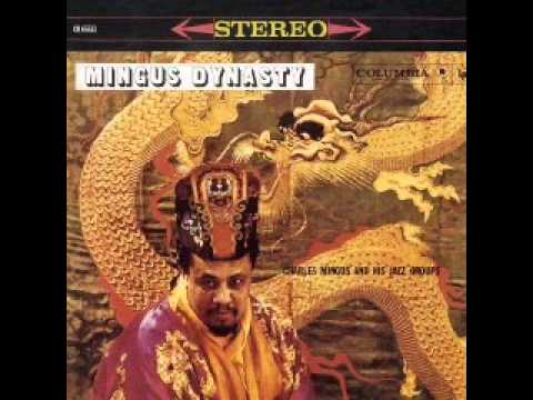 Charles Mingus Song With Orange