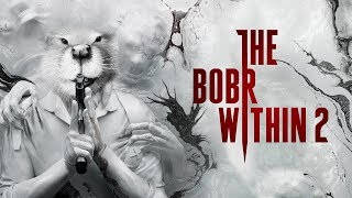 The Evil Within 2 с Майкером 1 Серия