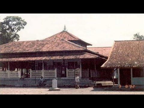 Pondok Pesantren Buntet - Cirebon Jawa Barat