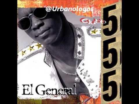 El General - Clubb 555 (Album Completo)