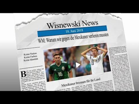 WM: Pleite gegen Mexiko stand schon vor dem Spiel fest!