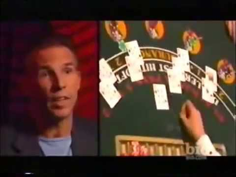 Breaking Vegas   Card Count King Tommy Hyland