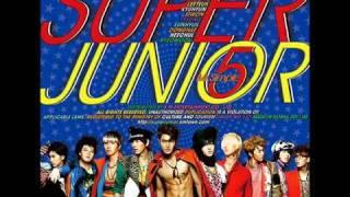 [AUDIO] 3. Super Junior - 라라라라 (Be My Girl)