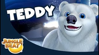 Teddy - The Explorers Episode #8 - Cartoon