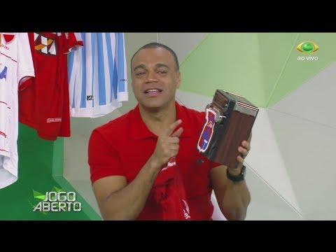 Íntegra Jogo Aberto - 04/10/2017