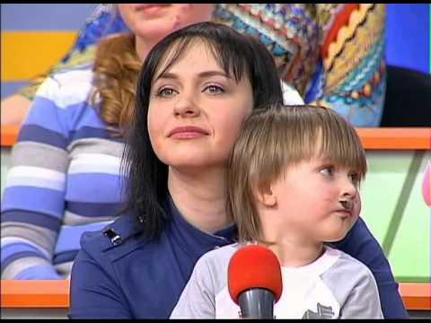 Половое воспитание - Школа доктора Комаровского - Интер