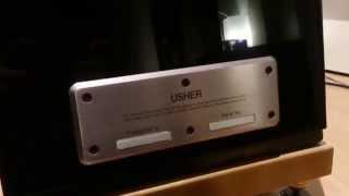 Usher BE-10