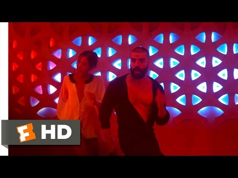 Ex Machina (7/10) Movie CLIP - Tearing Up the Dance Floor (2015) HD