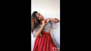 Saragi Heena Wimane Song Tik tok version