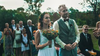 Wedding Story ♥ Kamča & Kamča