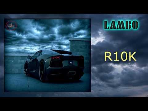 RHINOMC - LAMBO FT EFDY (Video Lyric Oficial)