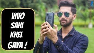 Vivo NEX Full Camera Review | How it Performs??