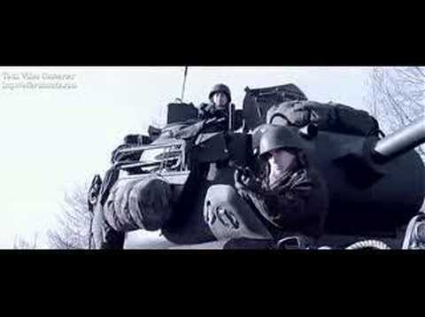 CHINA VS USA in Korean war