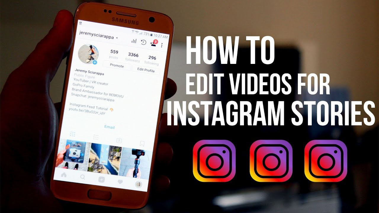 can you edit instagram story posts