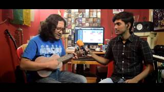 Sayan Mitra Exclusive | Eeshaan | Chilish Tui Kothay | Third Album Launch |