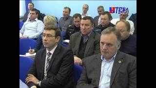 В Кольской ГМК провели Совет по охране труда