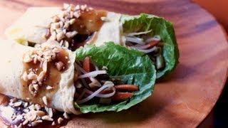 Filipino Fresh Lumpia (lumpiang Sariwa) | Tasty Memories