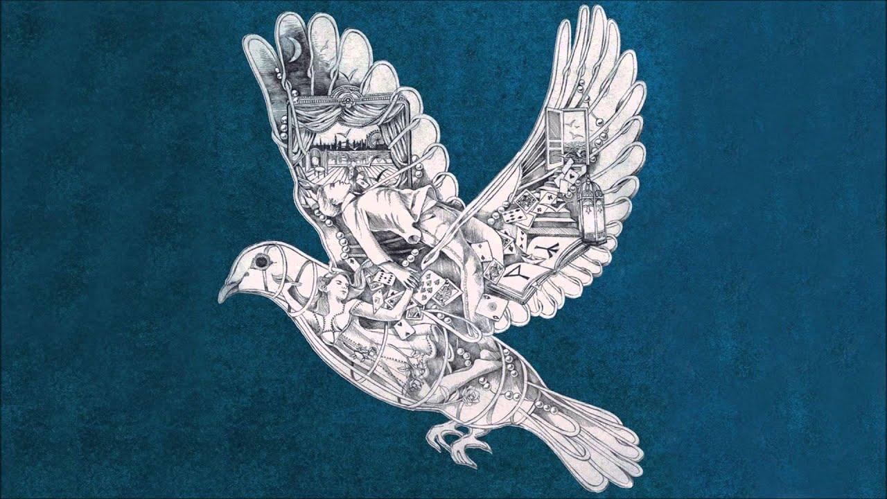 Bird Of Paradise Hd Wallpaper Coldplay Magic Computer Emotions Remix Youtube