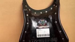 KTM super duke Corbin seat comfy saddle hand made USA  sale 01773835666 www.customcruisers.com