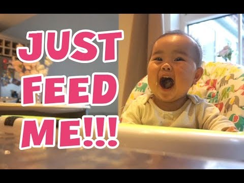 JUST FEED ME!!!
