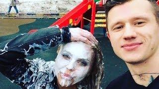 Карина Кросс Подборка Инстаграм Вайнов при участии Никити  Мартынова за 2018 Год #4