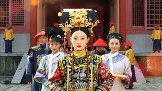 Empresses in the Palace Trailer [HD]