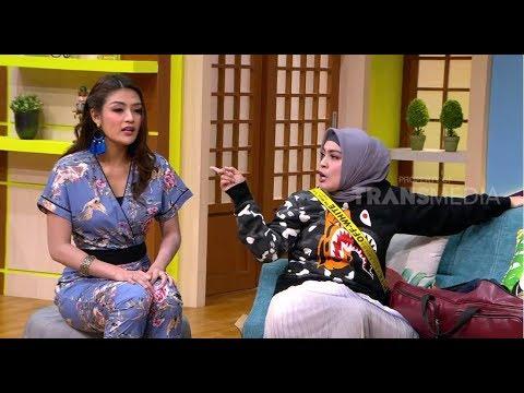 Astrid CURIGA Uya Kuya Ada Hubungan Dengan Sylvia Genpati | RUMAH UYA (13/12/18) Part 2