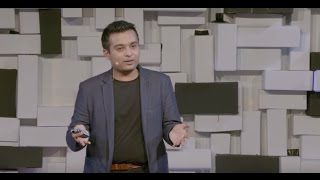 Where to find disruptive ideas | Dhairya Dand | TEDxKlagenfurt