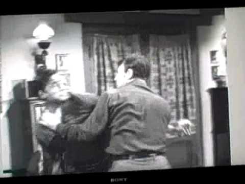 Clint Walker & Leo Gordon Cheyenne 1955 episode 5