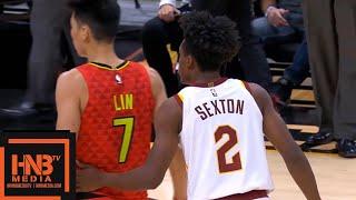 Cleveland Cavaliers vs Atlanta Hawks 1st Qtr Highlights | 10.30.2018, NBA Season
