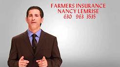Nancy Lemrise Farmers Auto Insurance (630) 963-3535