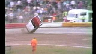 Race Video : 1st May 1989 Rollover Competition