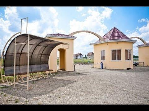 п.  Родники белореченский район, начинаем строить дом с нуля