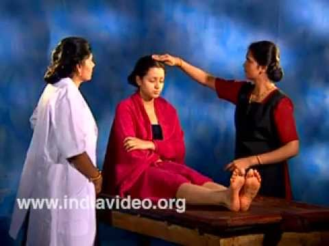 Talam: an Ayurvedic treatment