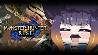 【MONSTER HUNTER RISE】 Rise and Shine