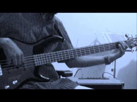 Manhattan G3 Eric Johnson Bass cover