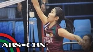 "TV Patrol: Bersola, ""Blessing in disguise ang injury"""