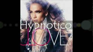 Jennifer Lopez Hypnotico With Lyrics.mp3