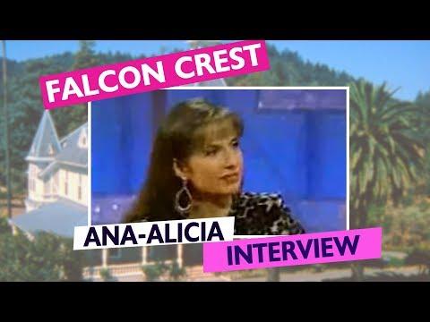 ana alicia falcon crest