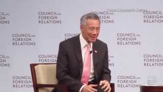On challenges confronting Singapore in the next decade: PM Lee