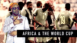 Will an African Side Ever Win The World Cup? | Football Hut Presents...