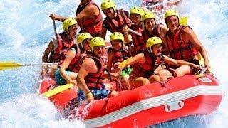 Рафтинг в Анталии Турции | Рафтинг по Кепрюлю | Rafting Antalya(, 2014-02-16T01:09:11.000Z)