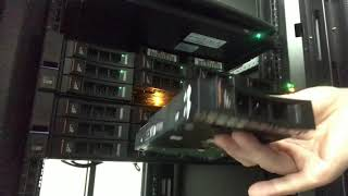 Lenovo Server X3650 Hard Drive Failure Troubleshooting and Replacement Fix