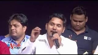 Marathi kavi sammelam and Urdu Mushira Akhil Bhartiya Muslim Marathi Sahitya Sammelan Panvel