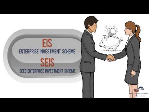 Introduction to EIS & SEIS - The UK has 1 of the most generous schemes for investors!